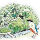 生態闖關—里山遊樂園